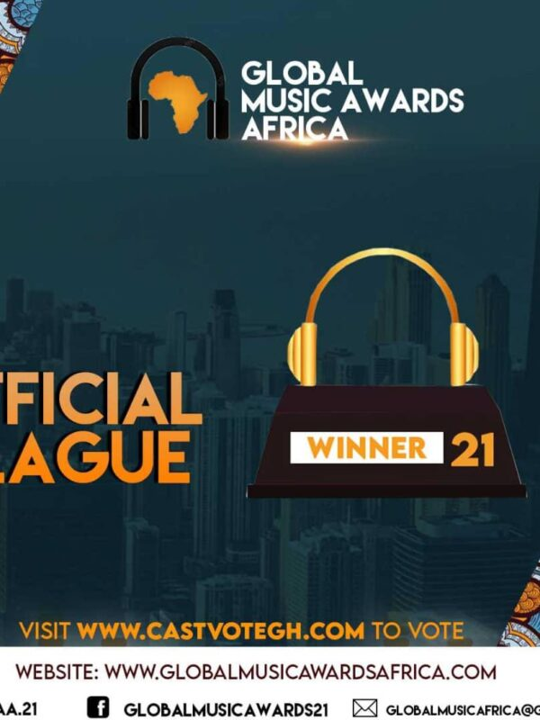 OFFICIAL PLAGUE UNVEILED – GLOBAL MUSIC AWARDS AFRICA